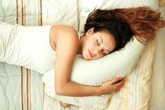 An diesem Wochentag schlafen wir am schlechtesten