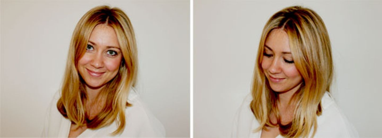 Wie finde ich das richtige (Sommer-)Blond?