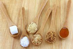 Zuckerersatz: 10 alternative Süßungsmittel