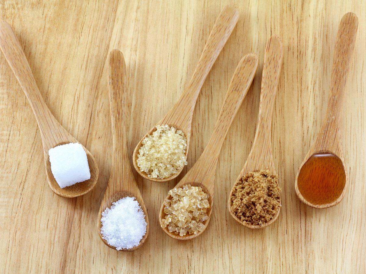 Ohne Zucker: 10 alternative Süßungsmittel