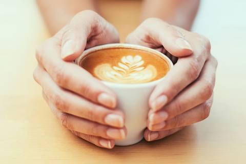 Kaffeepille zur Gewichtsreduktion