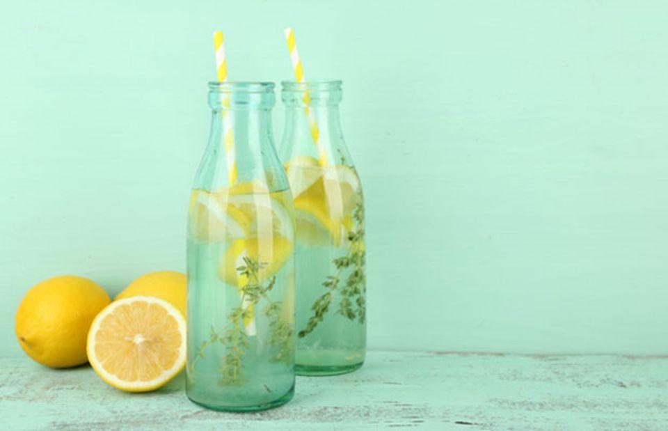Gesund leben - 35 kleine Tipps mit großer Wirkung