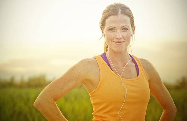 Fit werden: Gesund leben - 35 kleine Tipps mit großer Wirkung