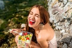 Pegan: Die gesündeste Diät der Welt?