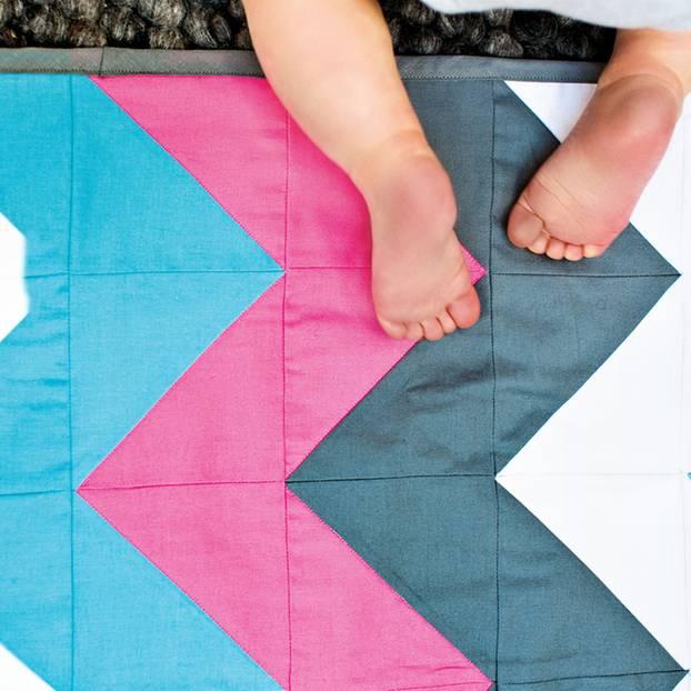 Nähen: Ideen und Schnittmuster zum Nachmachen | BRIGITTE.de