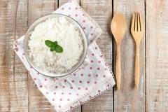 Mit diesem Reis-Rezept spart ihr jede Menge Kalorien