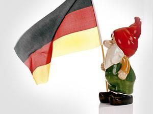 Statistik: Test: Sind Sie eine Durchschnittsdeutsche?