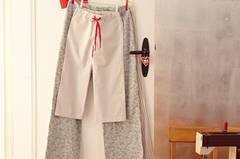 Pyjama-Hose selber nähen - so geht's