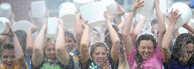 Ice Bucket Challenge: Wird ein Eimer Eiswasser meiner Krankheit gerecht?