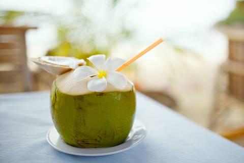 7 Lebensmittel gegen Heißhunger auf Süßes