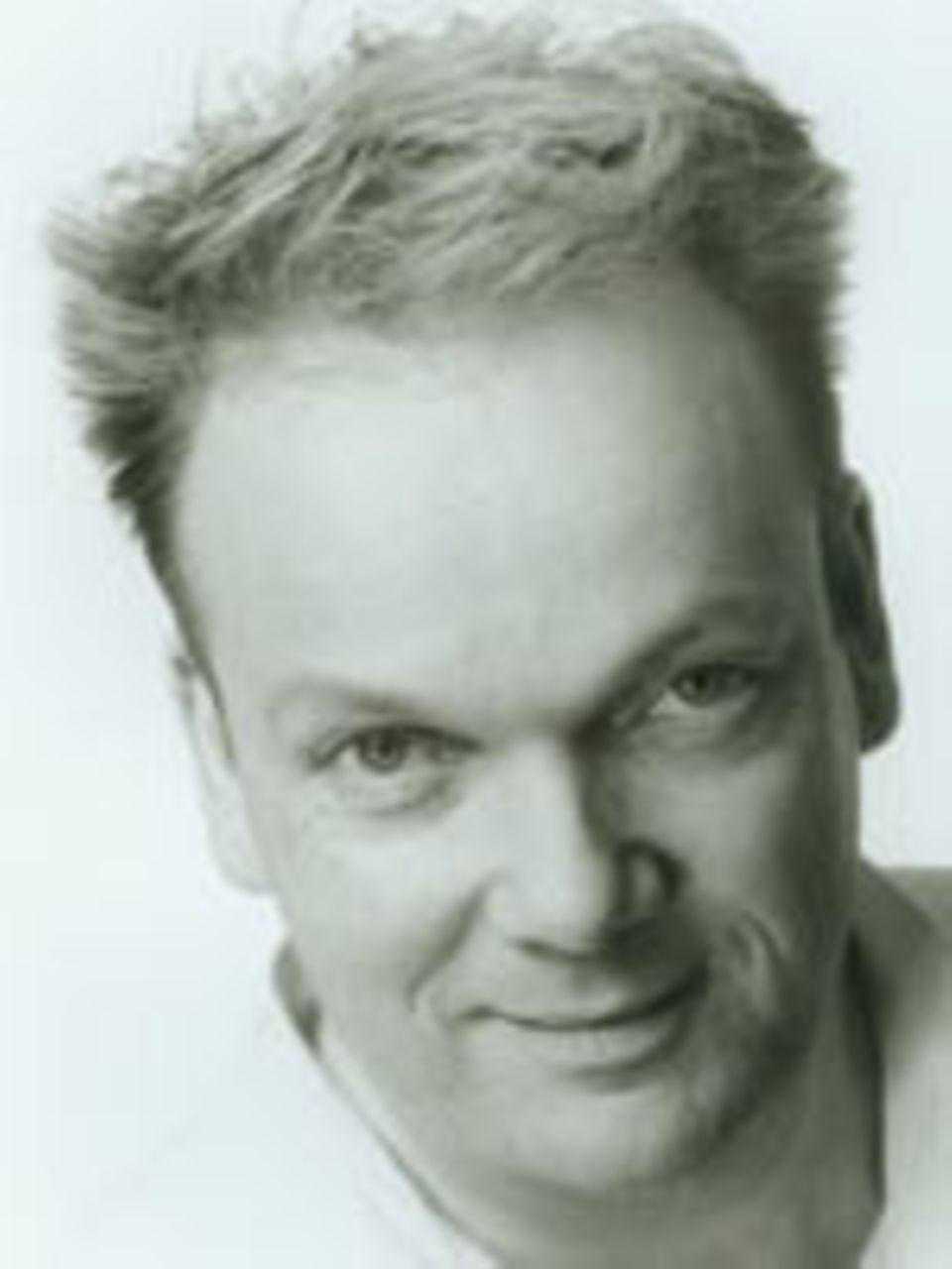Georg Wuchsa gründete vor 15 Jahren den ersten Online-Shop für Düfte