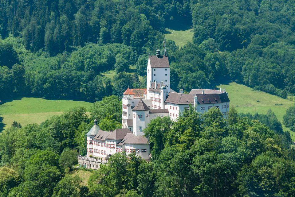 Kurztrips in Europa: Chiemgau