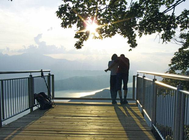Kurzreisen: 10 Kurztrips in Europa mit Fernreise-Effekt!