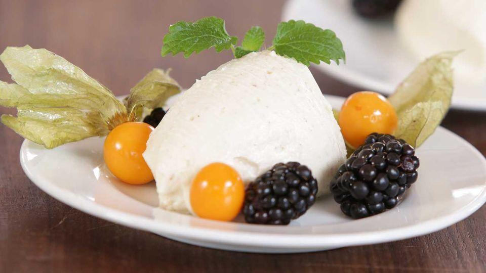 Veganer Mozzarella: Das beste Rezept