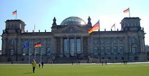 Wo unsere Hauptstadt Berlin liegt, weiß jeder, aber wie steht es mit den anderen Landeshauptstädten?