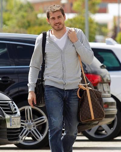Iker Casillas (Spanien)