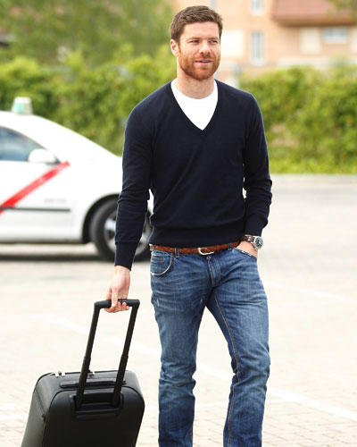 Xabi Alonso (Spanien)