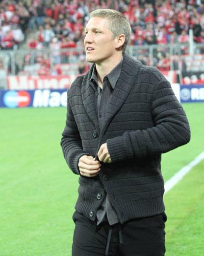 Bastian Schweinsteiger (Deutschland)