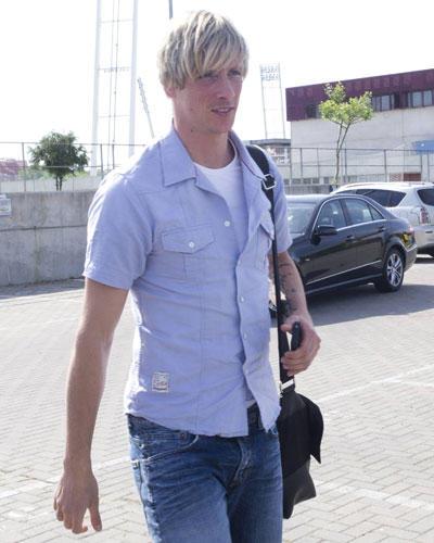 Fernando Torres (Spanien)