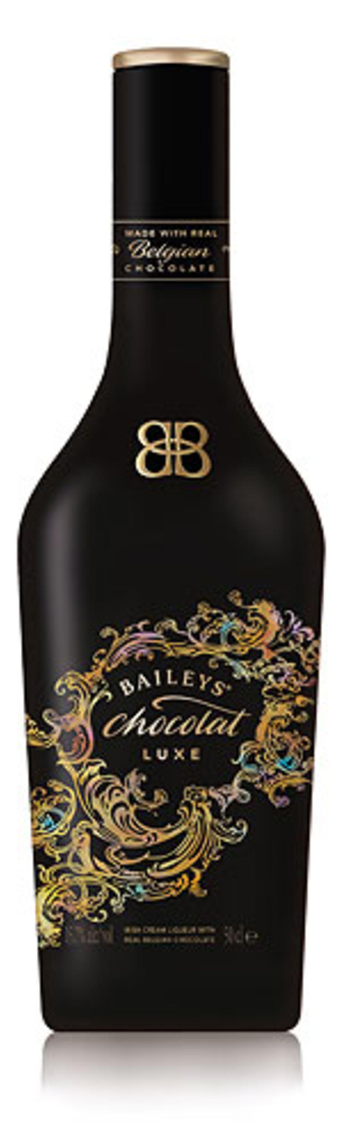 Bailey's Chocolat Luxe