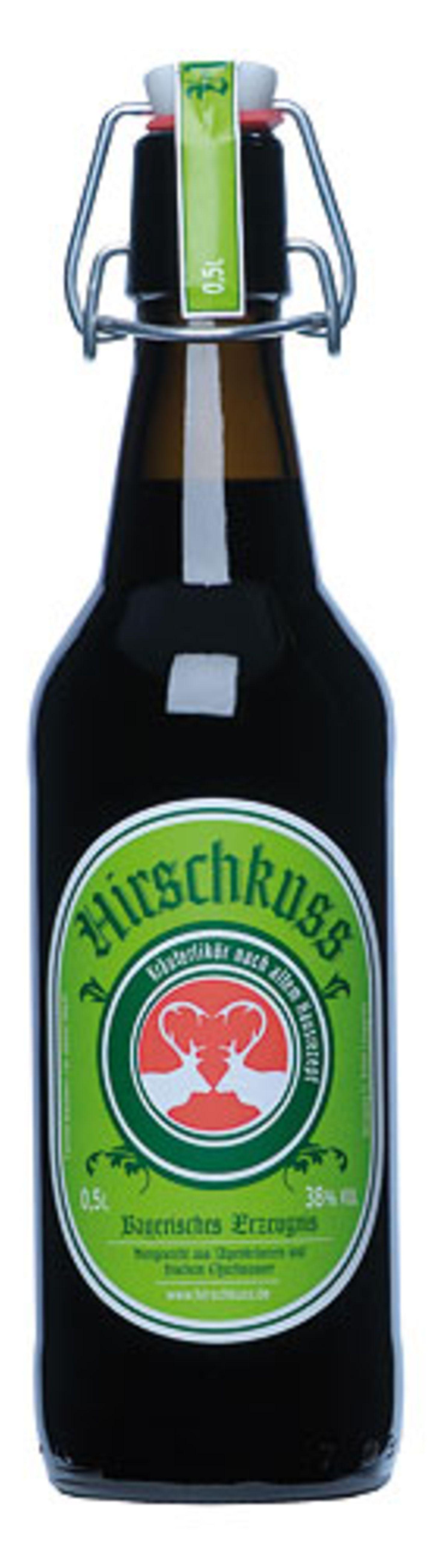 Hirschkuss