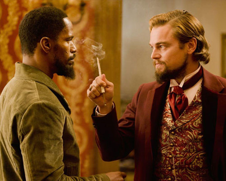 Django Unchained (Filmstart: 17. Januar)