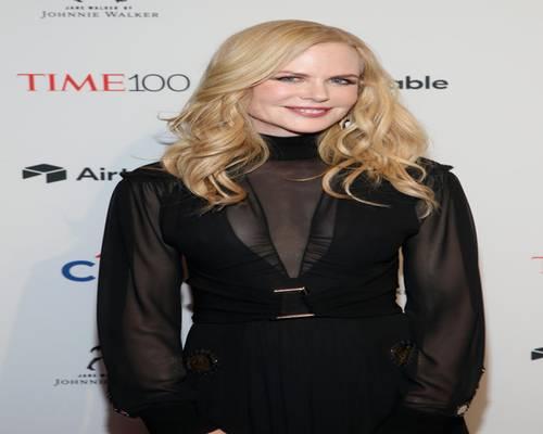Nicole Kidman Keith Urban