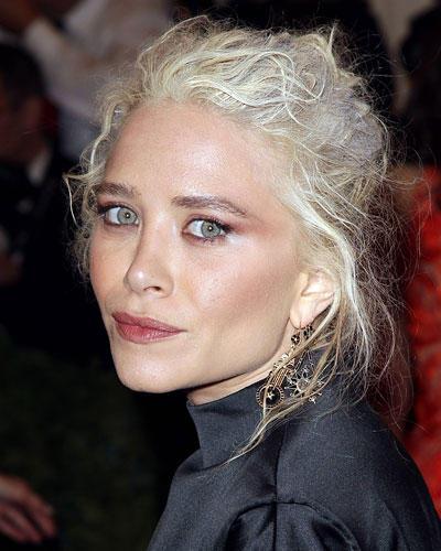 Flop-Frisur 2012: Mary-Kate Olsen