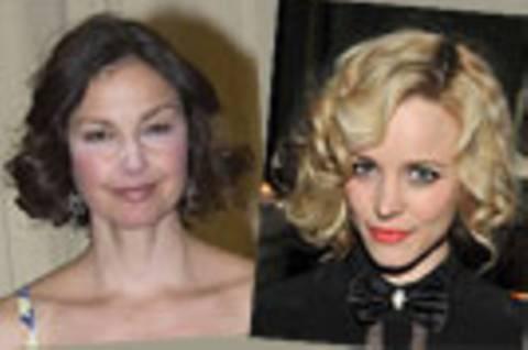 Make-up: Die Tops und Flops des Jahres