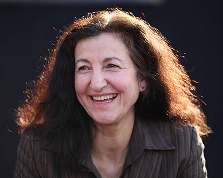 Necla Kelek, Sozialwissenschaftlerin und Publizistin