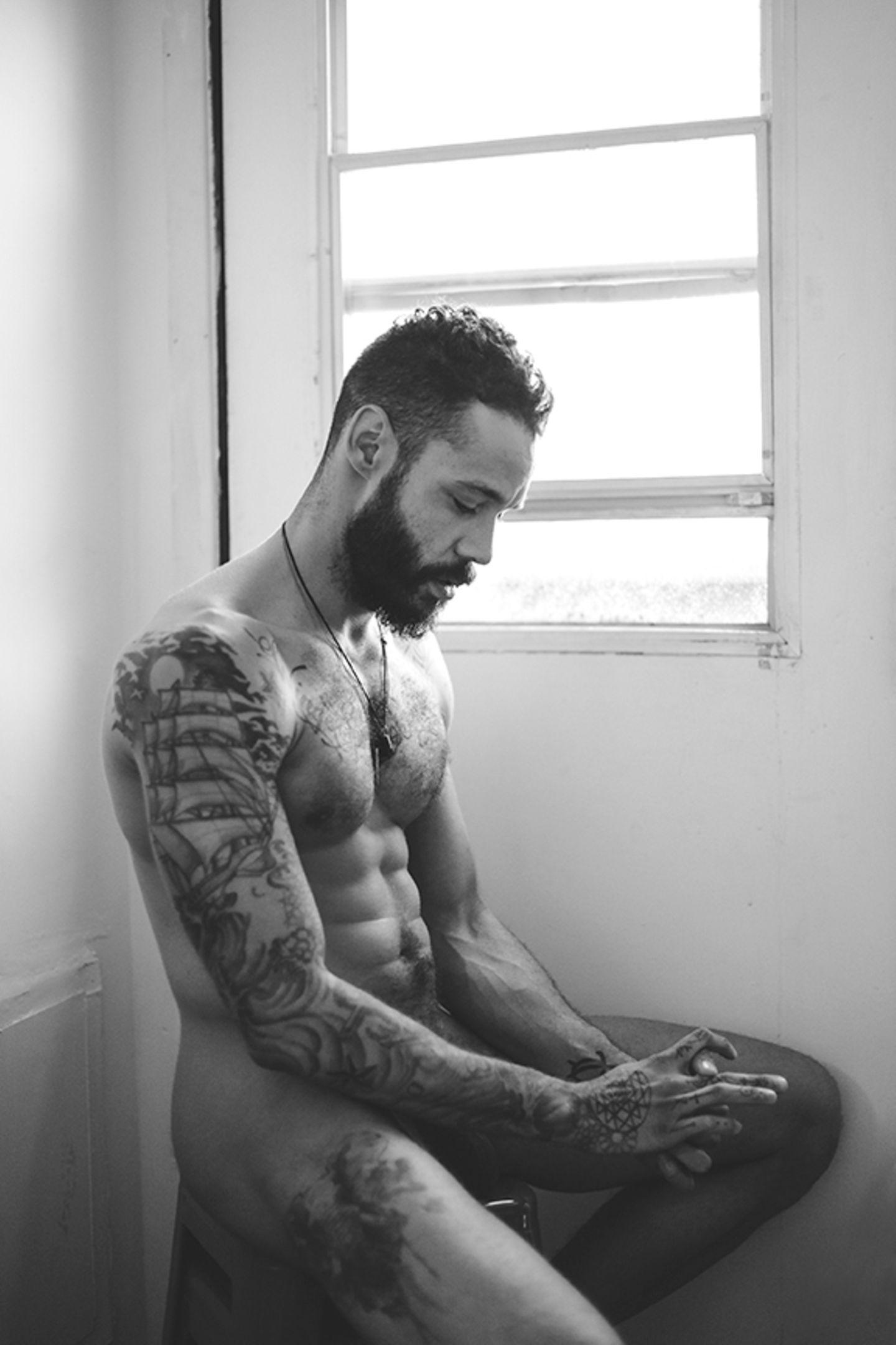 Diese Männer zeigen wie vielfältig schöne Körper aussehen!
