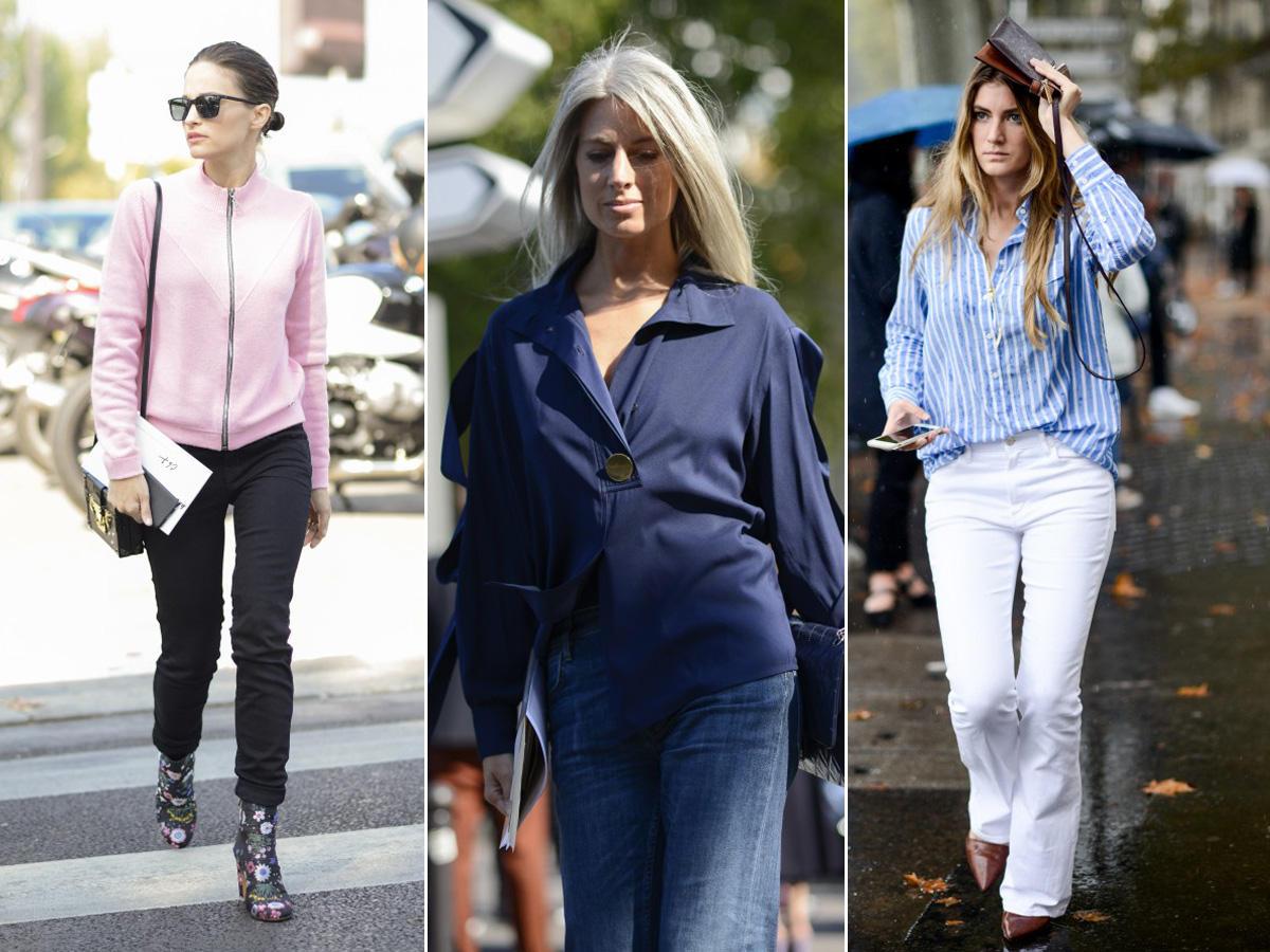 5 Looks, die wir viel öfter tragen sollten