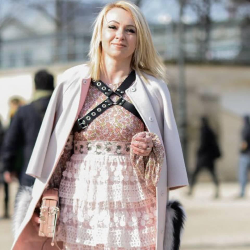 Die schrägsten Streetstyles von der Paris Fashion Week