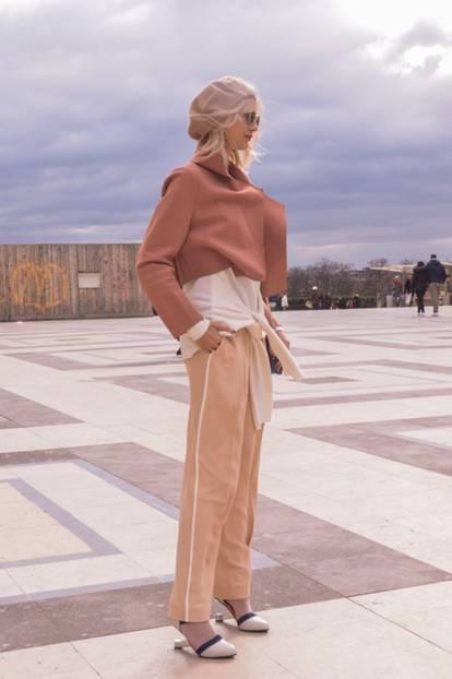 Der moderne Pariser Stil