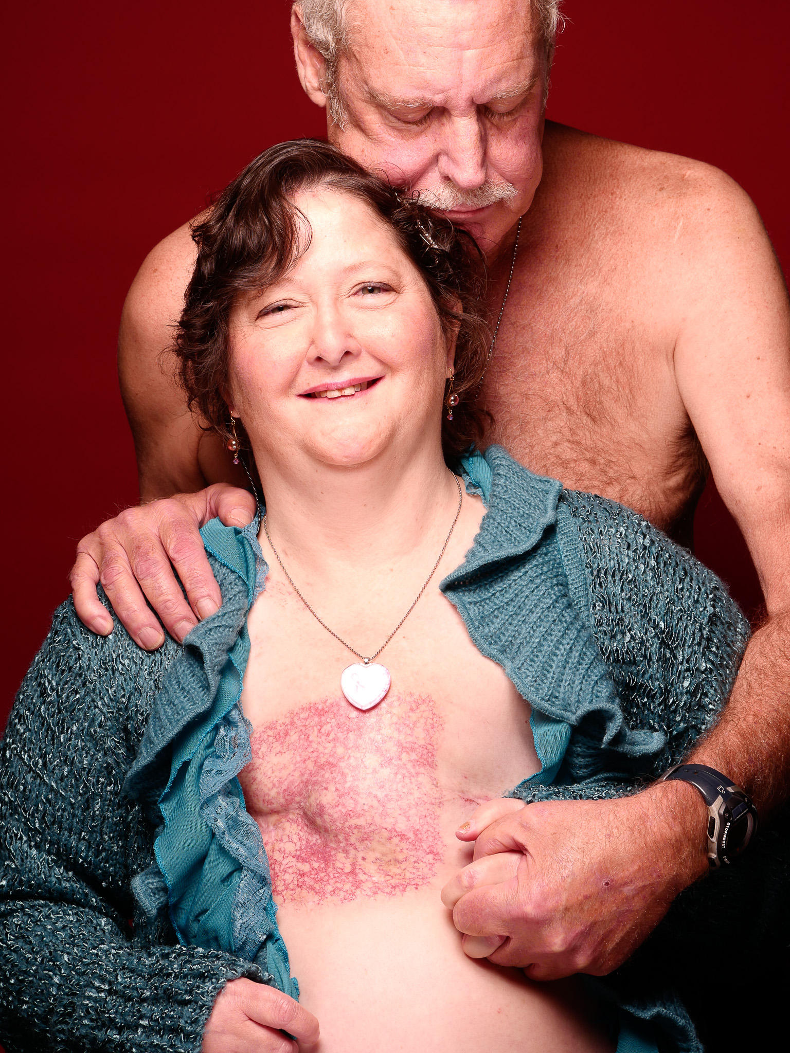 Why I Wouldnt Let My Husband Touch My Breasts Alternet