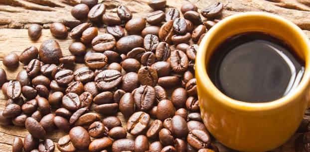1. Kaffee fördert die Gesundheit