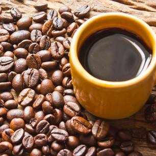 Ernährungstipps: Kaffeetasse