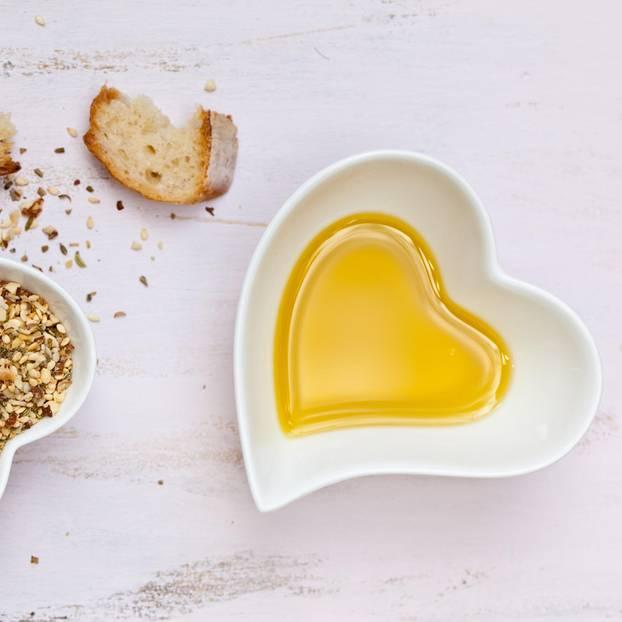 Regeln für gesunde Ernährung: Gute Öle