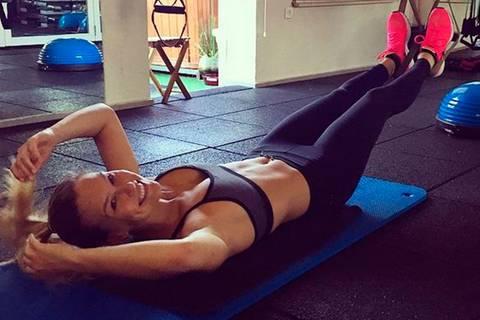 Mit diesen Promi-Workouts werdet ihr blitzschnell fit!