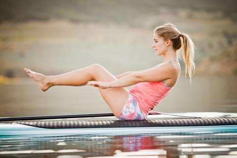 Fehler beim Sport: Mit diesen 5 Irrtümern stellen wir uns selbst ein Bein!