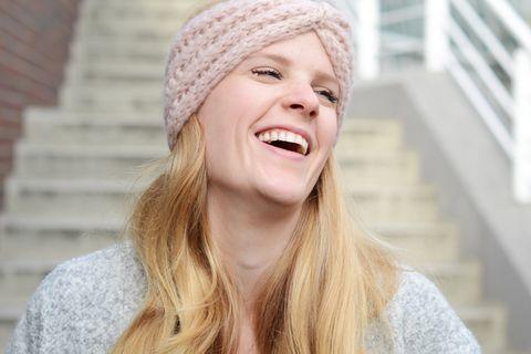 Mit dieser Kopfbedeckung macht ihr im Herbst alles richtig