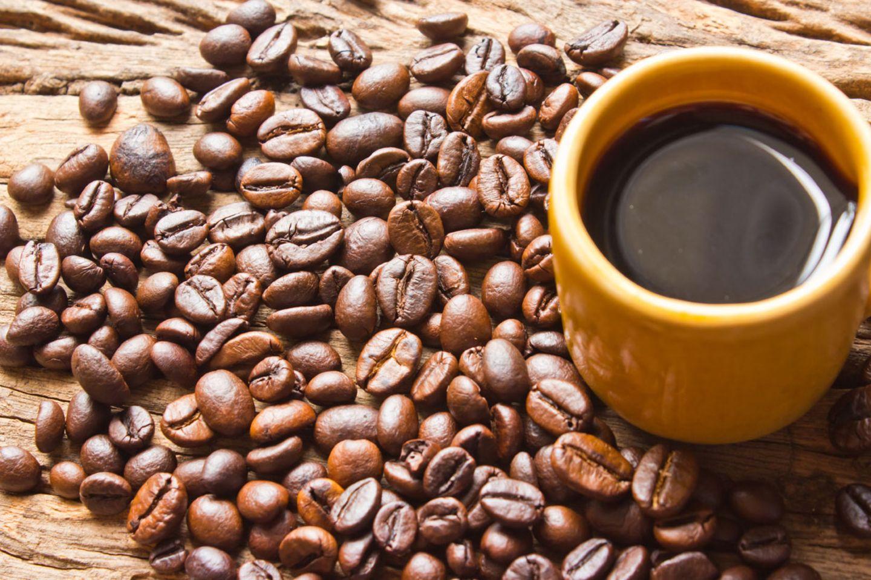 1. Kaffee ist gesundheitsfördernd
