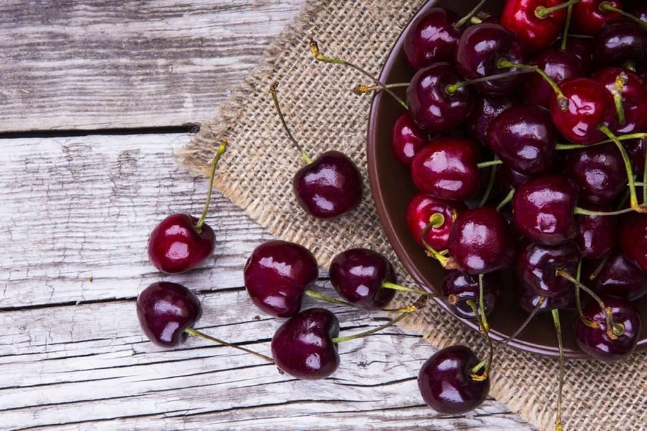 Kirschen-Mythos aufgeklärt