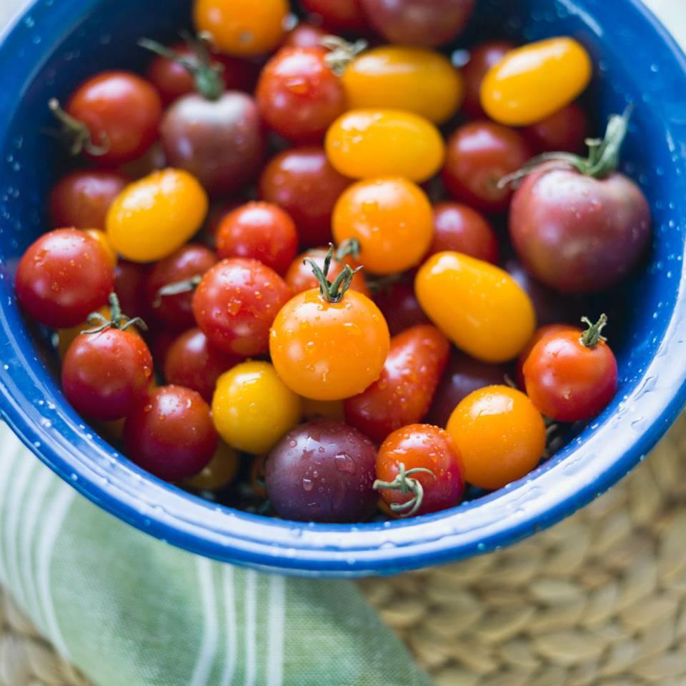 Mediterrane Diät: Die 10 wichtigsten Lebensmittel