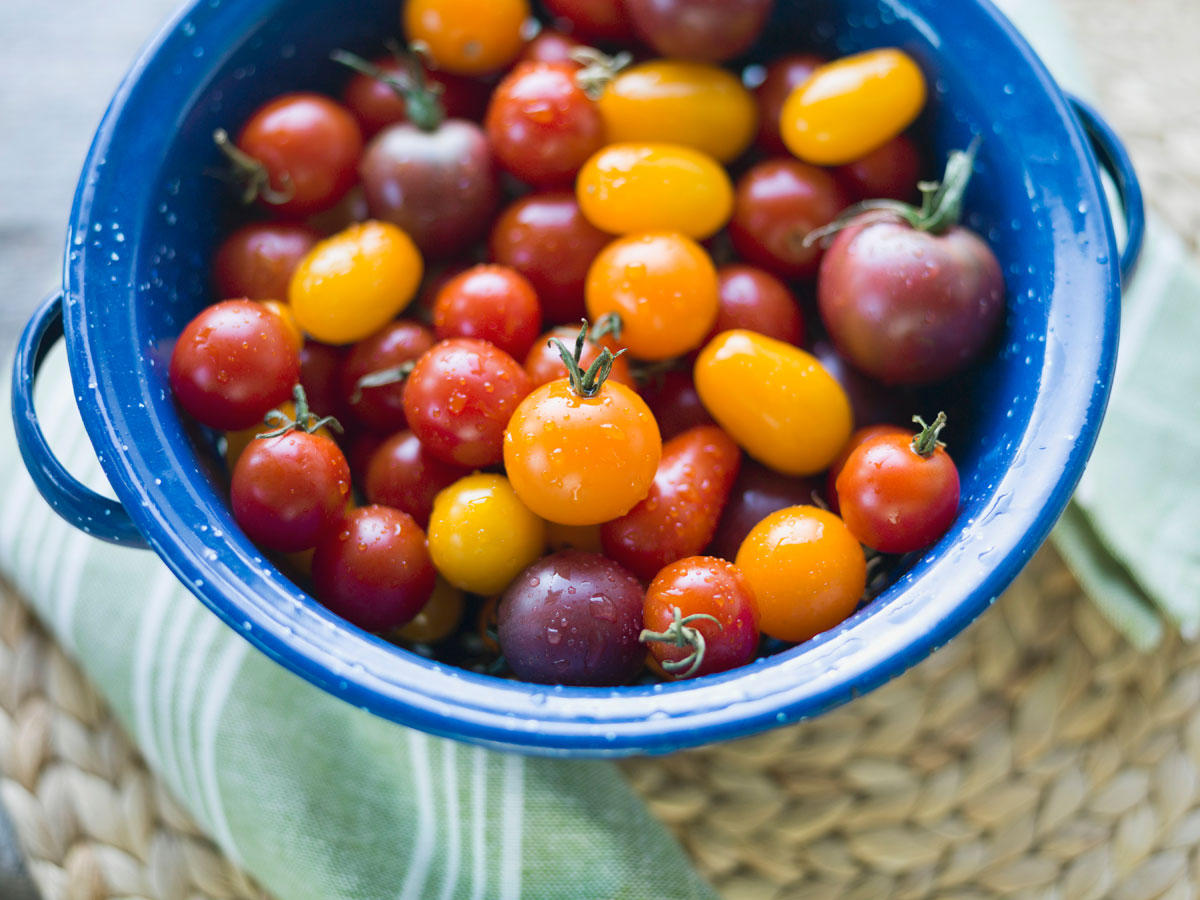 Mediterrane Diät: 10 lebensverlängernde Lebensmittel