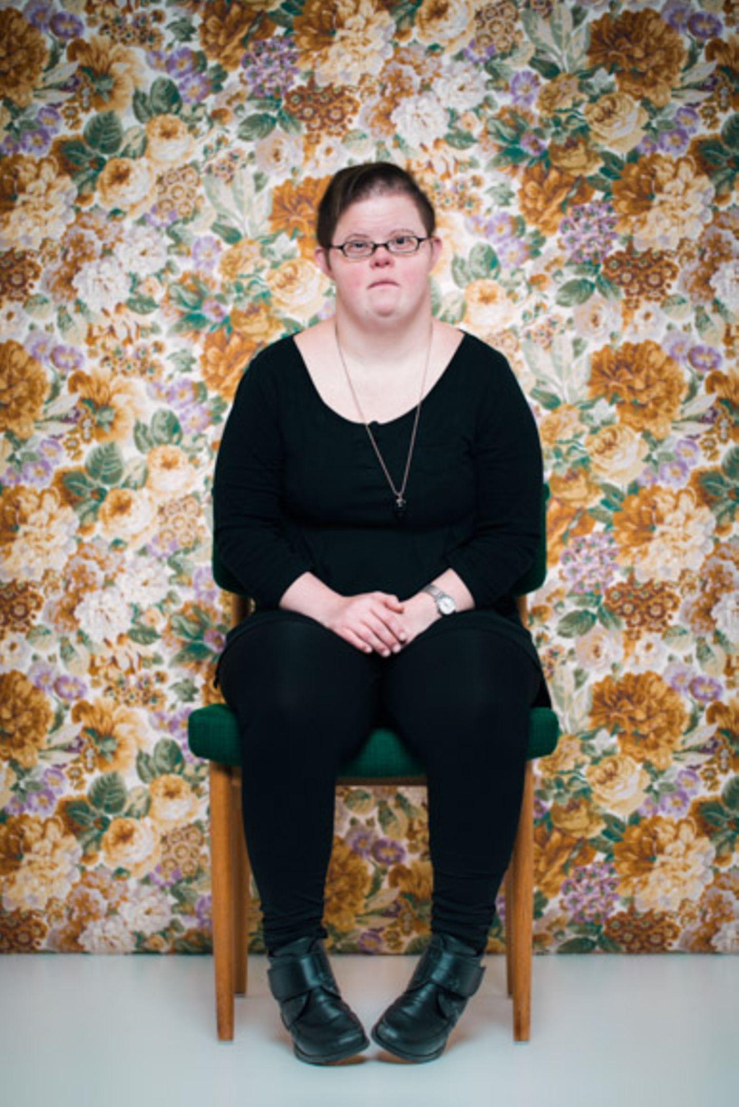 Dieses Fotoprojekt sagt Ja zum Leben mit Trisomie 21