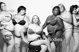 Auch diese starke Frau setzt sich für mehr Selbstliebe ein: Olivia White posiert auf Instagram mit ihrem After-Baby-Body!