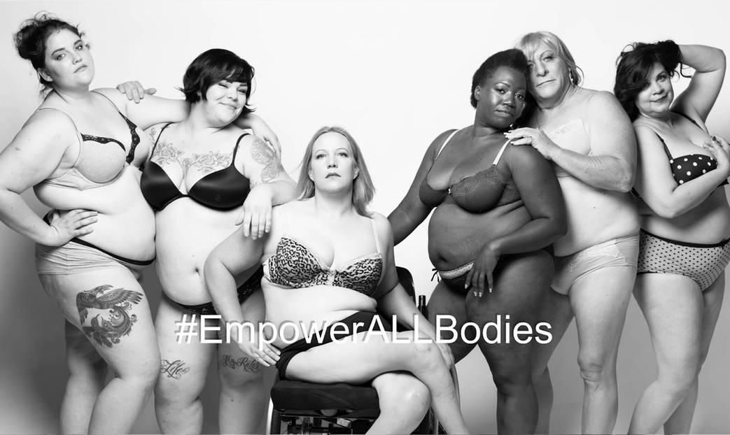 #EmpowerALLBodies: Auch diese starke Frau setzt sich für mehr Selbstliebe ein: Olivia White posiert auf Instagram mit ihrem After-Baby-Body!