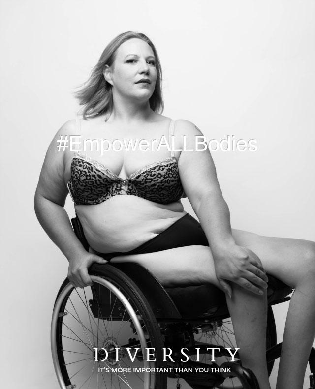 #EmpowerALLBodies: So sieht Plus Size WIRKLICH aus! Die ehrliche Antwort auf #ImNoAngel
