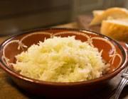 Einfach lecker: Griechischer Krautsalat